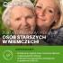 Opieka dla starszej Pani w Neustadt. Praca od zaraz