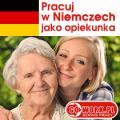 Opiekunka dla Pana Fryderyka – Gowork.pl